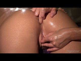 Kiki - Screaming Anal Enema Massage