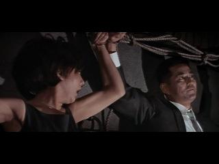 Что случилось, тигровая лилия? / What's Up, Tiger Lily? (1966)