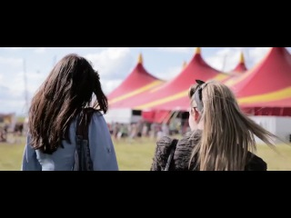 Simon Patterson feat. Sarah Howells - Here & Now (Music Video) (2012)