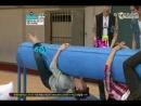 24.05.12 Бои подушками @ My Dol [Отрывок]