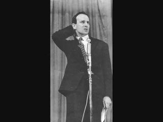 Serge Reggiani - Le Dormeur du Val d'Arthur Rimbaud suivi du Dserteur de Boris Vian