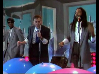 Bad boys blue - come back and stay (funkausstellung berlin) (zdf)
