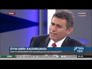 08_04_2014 Metin Feyzioğlu TEKE TEK_(480p)