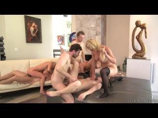 Orgy Masters 5 / Мастера Оргий 5 (Chris Streams, Jules Jordan Video)