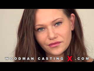 Woodman Casting X-Pierre Woodman Lolly  Subil Arsh  (from Russia)
