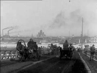 ИРКУТСК 1918 - 1920 гг. (хроника)