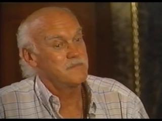 Беседа Теренса Маккены и Рам Дасса 1992
