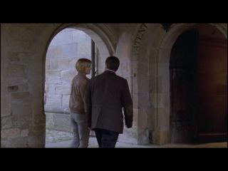 Ihr Auftrag, Pater Castell. S01E03. Der zehnte Mönch.