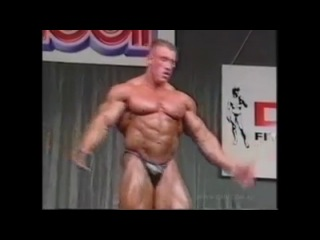 Dorian yates. 1996 german grand prix.