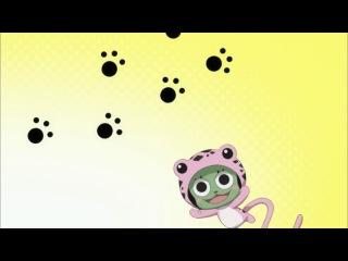 [WOA] Фейри Тейл 2 / Сказка о Хвосте Фей 2 / Fairy Tail 2 - 22 серия [OVERLORDS]