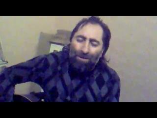 Армянин вор в законе)Сына мне подарила жена на гитаре красиво играет от души поет