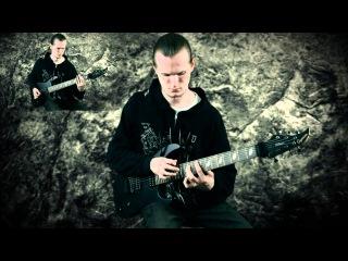 Militant Guitars EP.2 Caparison Dellinger 7 FX w/ Bare Knuckle Aftermath
