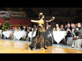 2011 IDSF European Standard - Tango by POL