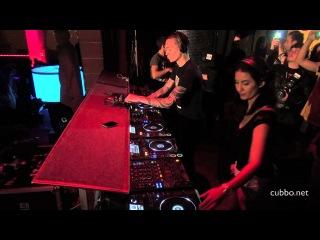 Videoset Lukas & Fernanda Martins - Gothic Club - Mallorca
