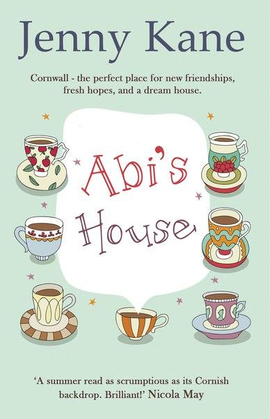 Jenny Kane - Abi's House
