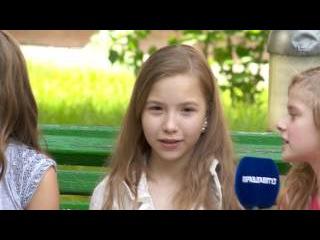 STAR KIDS програма 11 | Діти не по дитячому