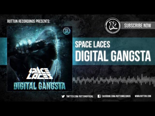 Space Laces Digital Gangsta Rottun Records Full Stream