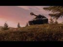 OST World of Tanks – Intro Login 2016