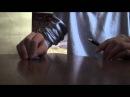Pen Tapping - Битбокс ручкой Для начинающих,простой бит 1