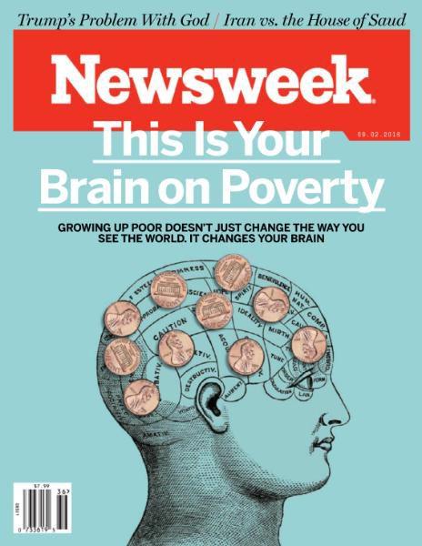 Newsweek USA - September 2  2016 vk.com