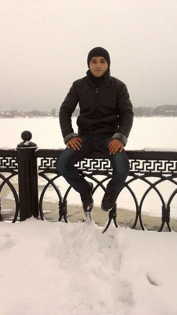 Техран Велиев - фото №12