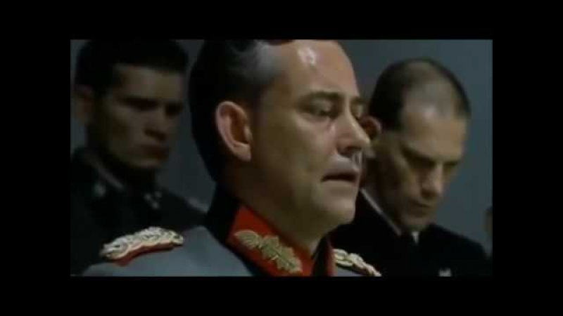Гитлер об игре за Ланнистеров (настольная Игра престолов)
