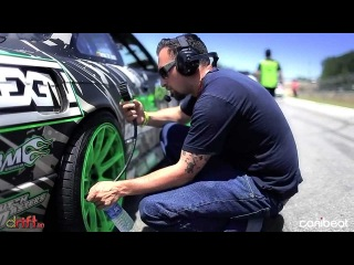 Sports#01 Formula Drift Road to the Championship 2012