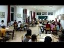 Abakusz matematika tábor 2012-2