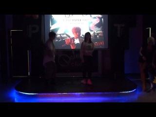 HIP-HOP & POP KOREA PARTY () - En-ter 21 - 2NE1 - Please Don't Go
