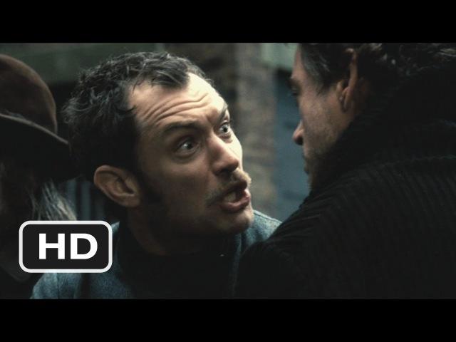 Sherlock Holmes 6 Movie CLIP When Do I Complain 2009 HD