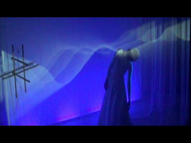 фестиваль Незабытые традиции 2012 Этнофутуризм