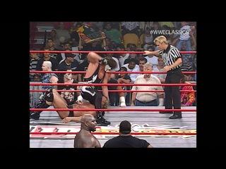 WWE Classics - WCW Uncensored 2000