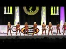 Stunningly Beautiful Bikini D Class Arnold Amateur Bodybuilding Competition! March 1, 2013