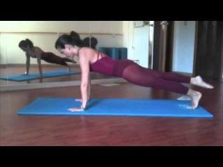 Fletcher Pilates Matwork