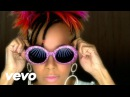 Lisa Left Eye Lopes - The Block Party (Video Verson)