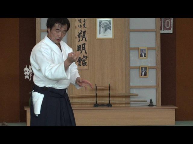 UshiroRyotedori Sankyo by Yukimitsu Kobayashi Sensei