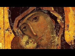 "Sergei Rachmaninoff - Ave Maria (Сергей Рахманинов - ""Богородице Дево, радуйся"")"