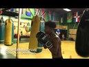 National champion Ashton Sylve got his reflexes on point EsNews