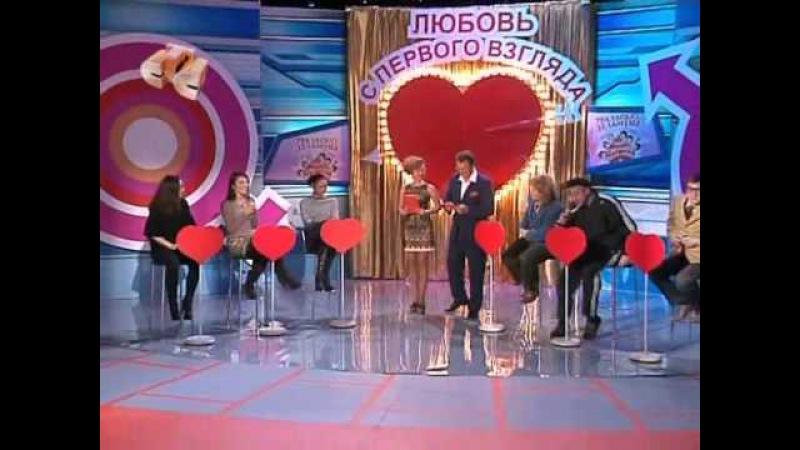 Сати Казанова в шоу Уральские пельмени