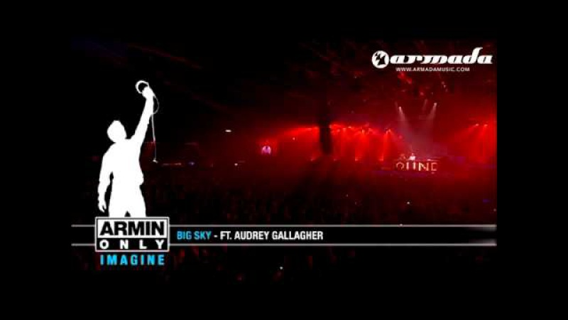 John O'Callaghan feat Audrey Gallagher Big Sky Agnelli Nelson Remix Armin Only 2008