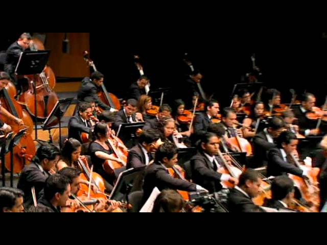 Mussorgsky Excerpt of Pictures at an Exhibition Dudamel · Simon Bolivar Symphony Orchestra