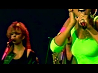 MARIAH CAREY: Singing Backup for Brenda K Starr (Rare & Unseen)