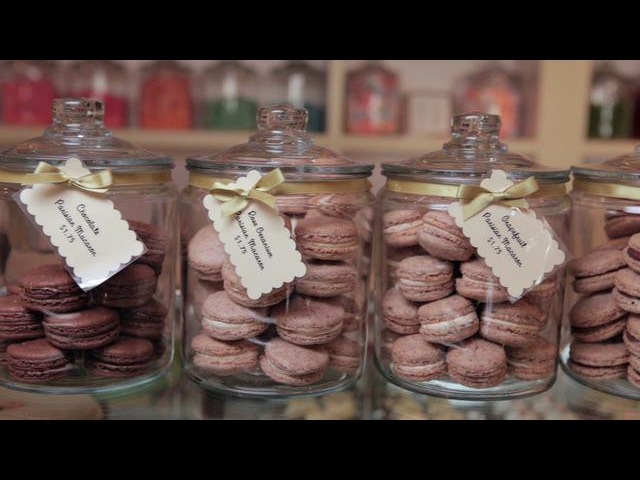 Miette A Video from San Francisco's Most Charming Pastry Shop
