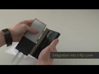 ✔ ОСОБОЕ МНЕНИЕ: Концепт чехла-книжки для смартфона