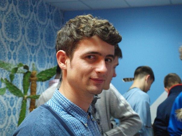 Сергій Кібукевич, 27 лет, Киев, Украина