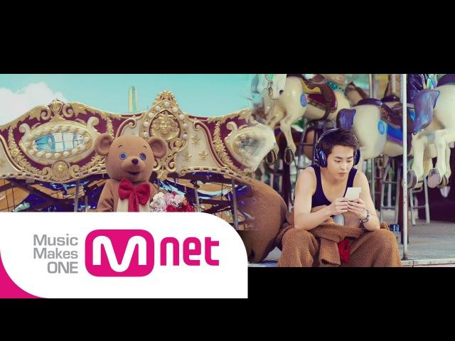 Mnet EXO 902014 엑소 시우민이 재해석한 '임창정 소주 한 잔' 뮤비 EXO XIUMIN's 'a glass of soju' M V Remake