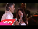 Andrea Bocelli, Sarah Brightman - Time To Say Goodbye Live