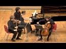 BRAHMS TRÍO. Rachmaninov Elegiac Trío Nº2 Op.9 in d moll. Andante