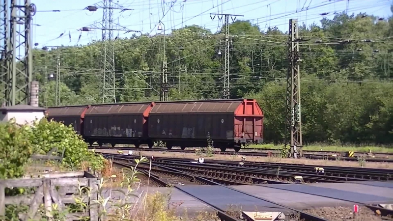 Cologne Gremberg Germany Bahnvideos und Bilder vom Rbf Gremberg Gefilmt am 10 Juni 2014 Teil 2