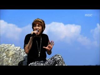 FT ISLAND - I wish, FT아일랜드 - 좋겠어, Music Core 20121006